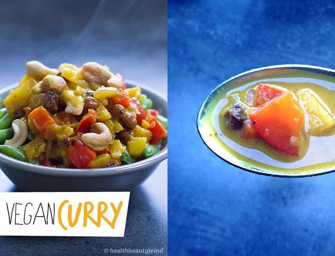 vegancurry