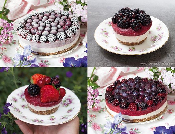 rawvegancheesecake cupcakes 2