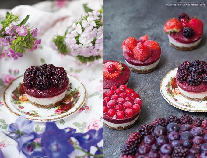rawvegancheesecake cupcakes 4