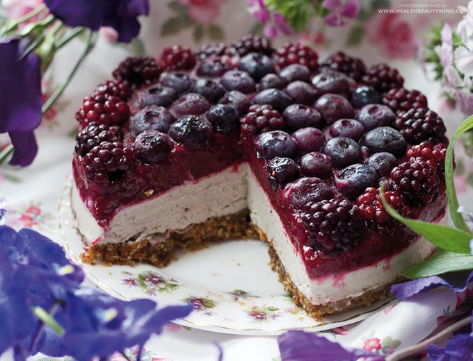 rawvegancheesecake