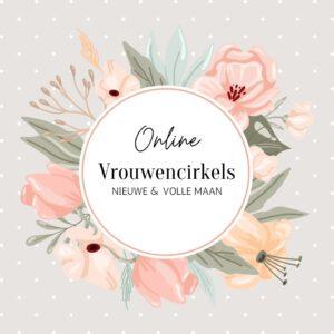 Online Vrouwencirkels