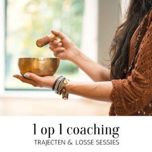 1 op 1 coaching